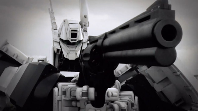 Patlabor The Next Generation (ingram mecha)
