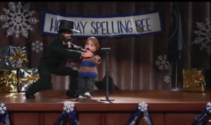 Robot Chicken Born Again Virgin Christmas Special (rabbi)