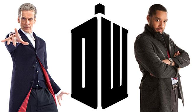 New Doctor Who companion Samuel Anderson
