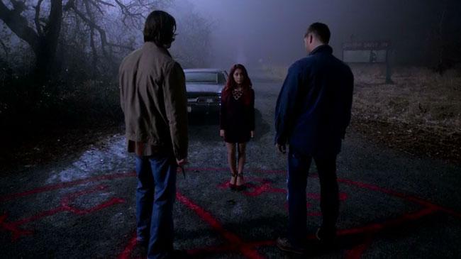 Snooki makes cameo on Supernatural