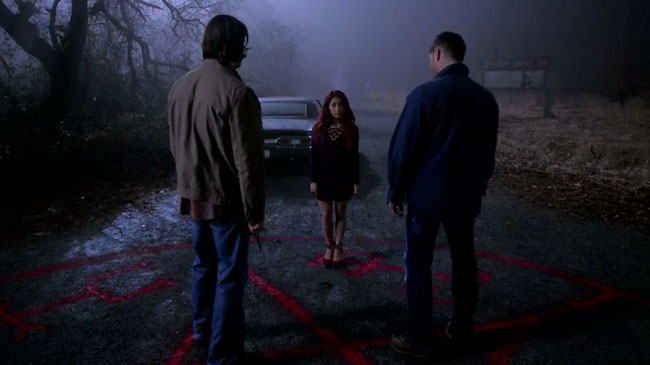 Snooki makes cameo on Supernatural