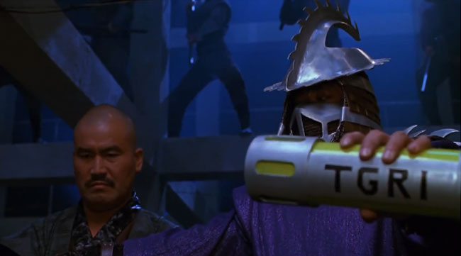 Teenage Mutant Ninja Turtles trailer reveals new origin (Shredder Mutagen Ooze TGRI)