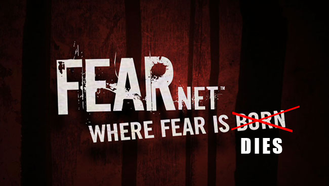 Horror channel FEARnet cancelled