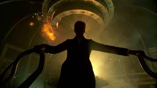 Doctor Who Season 8 teaser hints new TARDIS