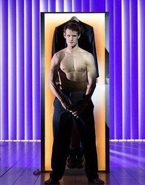 Doctor Who star Matt Smith cast for Terminator Genesis (American Psycho musical)