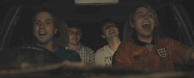 The Inbetweeners 2 teaser trailer