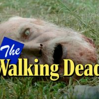 Wil Wheaton Project composes a Walking Dead theme song