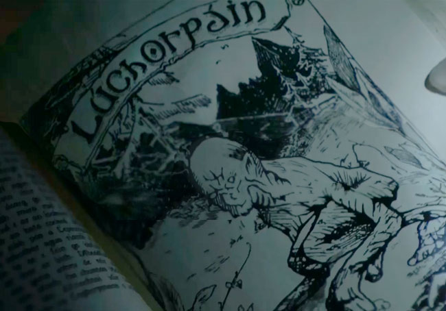 Leprechaun Origins trailer is short on actual Leprechauns