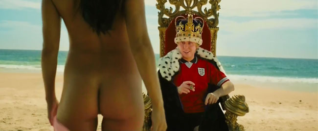 The Inbetweeners 2 trailer Sex, Drugs and Rock N Roll - King Jay (James Buckley)