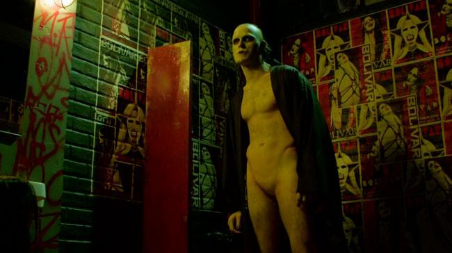 The Strain castrated vampire scariest yet Gabriel Bolivar (Jack Kesy).