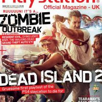 GTA 5 zombie DLC confirmed Playstation magazine