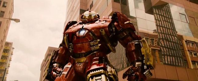 Avengers 2 Avengers Age of Ultron Iron Man Hulkbuster armor