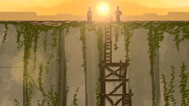 Maze Runner alternate ending is amazing HISHE