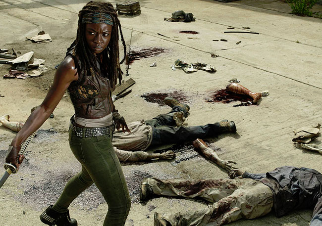 The Walking Dead renewed for sixth season