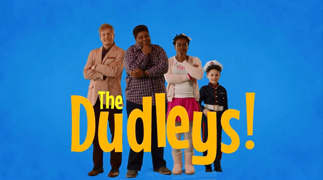 SNL Dudleys sitcom Woody Harrelson Kenan Thompson Uzo Aduba
