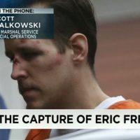 Treatment of alleged cop killer Eric Frein justice or revenge.jpg