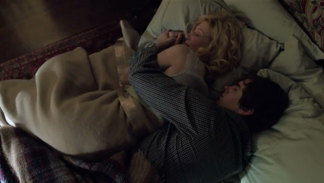 Bates Motel season 3 trailer features crossdressing and incest Vera Farmiga Freddie Highmore
