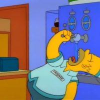 Simpsons Lisa's Pony Kwik-E-Mart Squishee machine Homer Slurpee