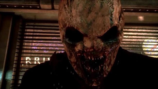 Batman Arkham Knight Scarecrow Nightmare Mission trailer