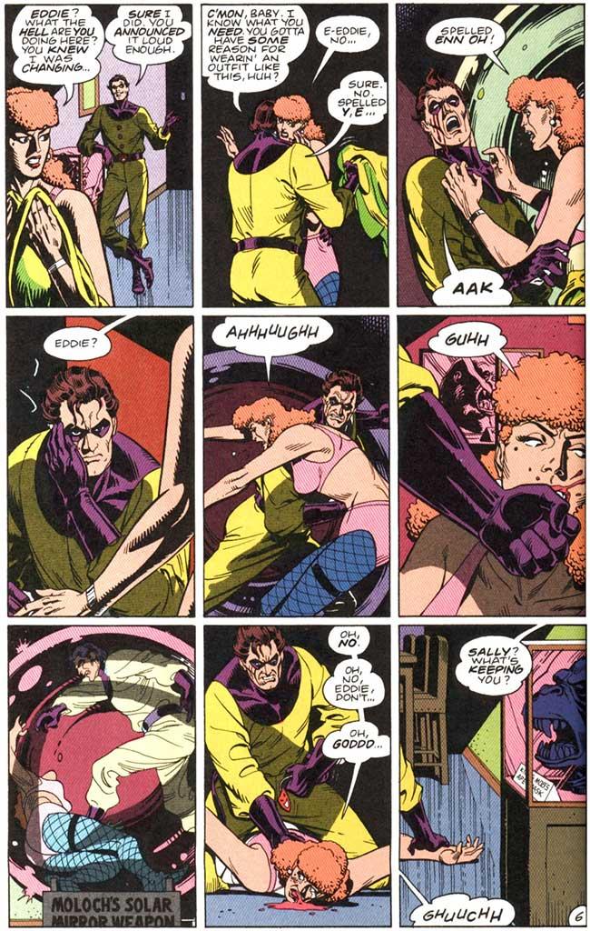 Thats was mr garrison erotic novel mais