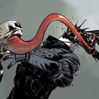 The Strain The Night Eternal 12 Master kills Quinlan Born
