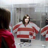 Utah bar jail cell halloween drunk driving
