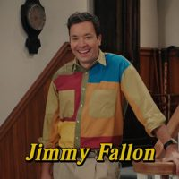 Tonight Show theme song 90s sitcom by Jesse Frederick Jimmy Fallon