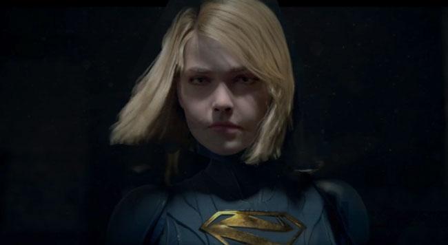 Injustice 2 Supergirl trailer