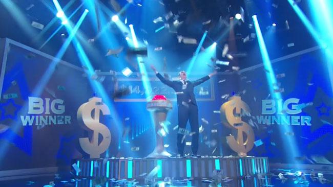 John Oliver surpasses Oprah giveaway