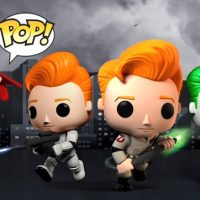 Conan Pop Vinyl Figure giveaway Comic-Con