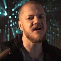 Suicide Squad Music Video Sucker for Pain by Imagine Dragons Dan Reynolds
