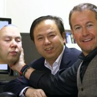 BBC Click Dan Simmons Chinese funeral 3D printer Shanghai Longhua funeral home