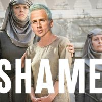 Ryan Lochte robbery Olympics Rio Brazil Game of Thrones Shame