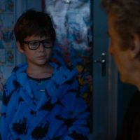 Doctor Who The Return of Doctor Mysterio Grant Gordon Logan Hoffman