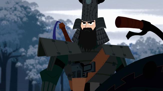 Samurai Jack season 5 review - L7 World