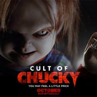 Cult of Chucky trailer Childs Play