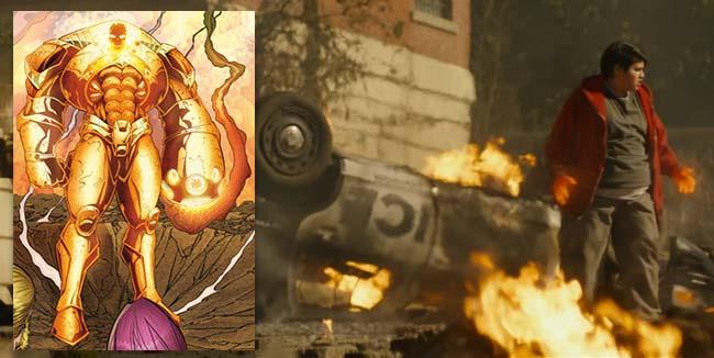 Deadpool 2 Julian Dennison Nemesis Holocaust