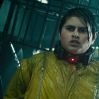 Deadpool 2 Julian Dennison inhibitor collar